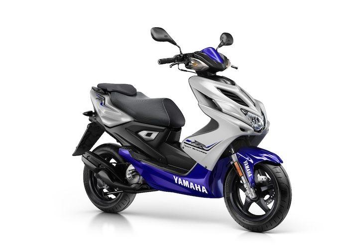 2015 Yamaha Aerox