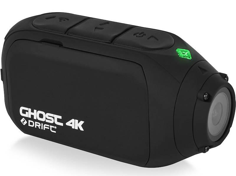 Drift Ghost 4k Helmet Camera