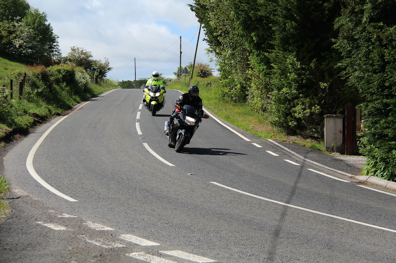 Bike Safe Northern Ireland