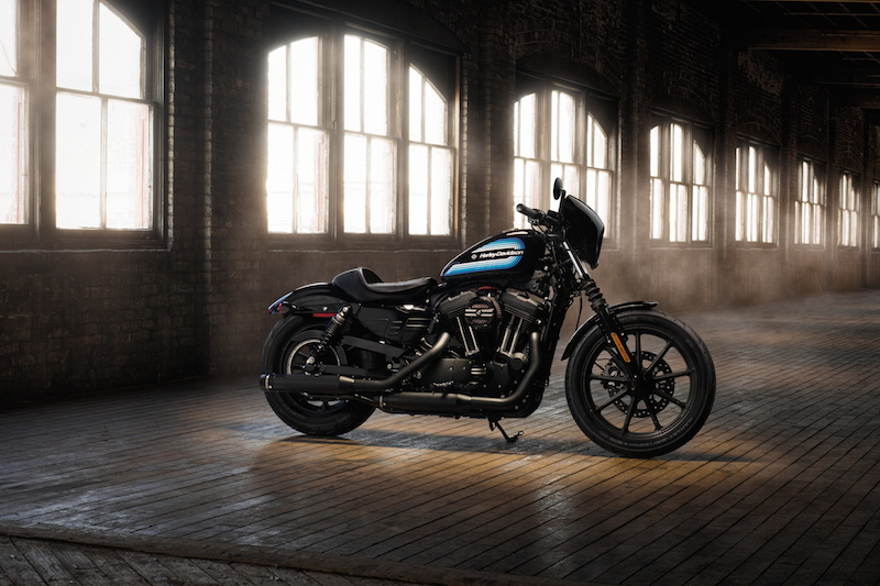 2018 Harley Davidson 1200 Sportster