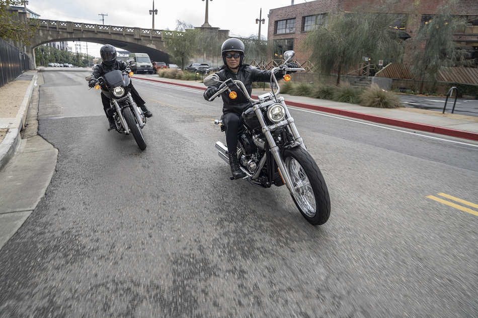 Harley-Davidson Softtail Standard Cover Image